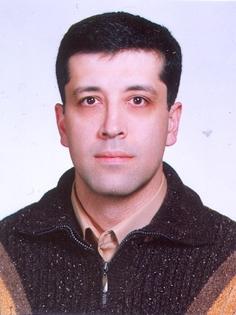 سیامک محمدی