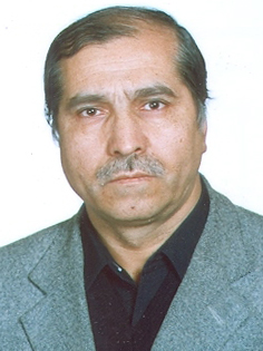 Jalil agha Rashed-Mohassel